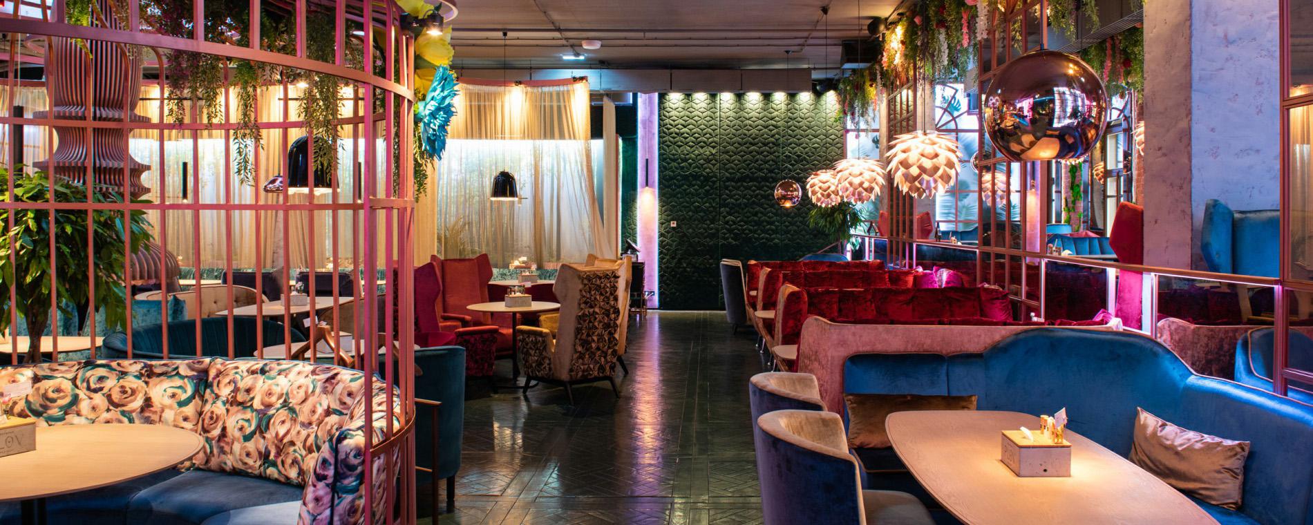 Restoran «PLOV project»