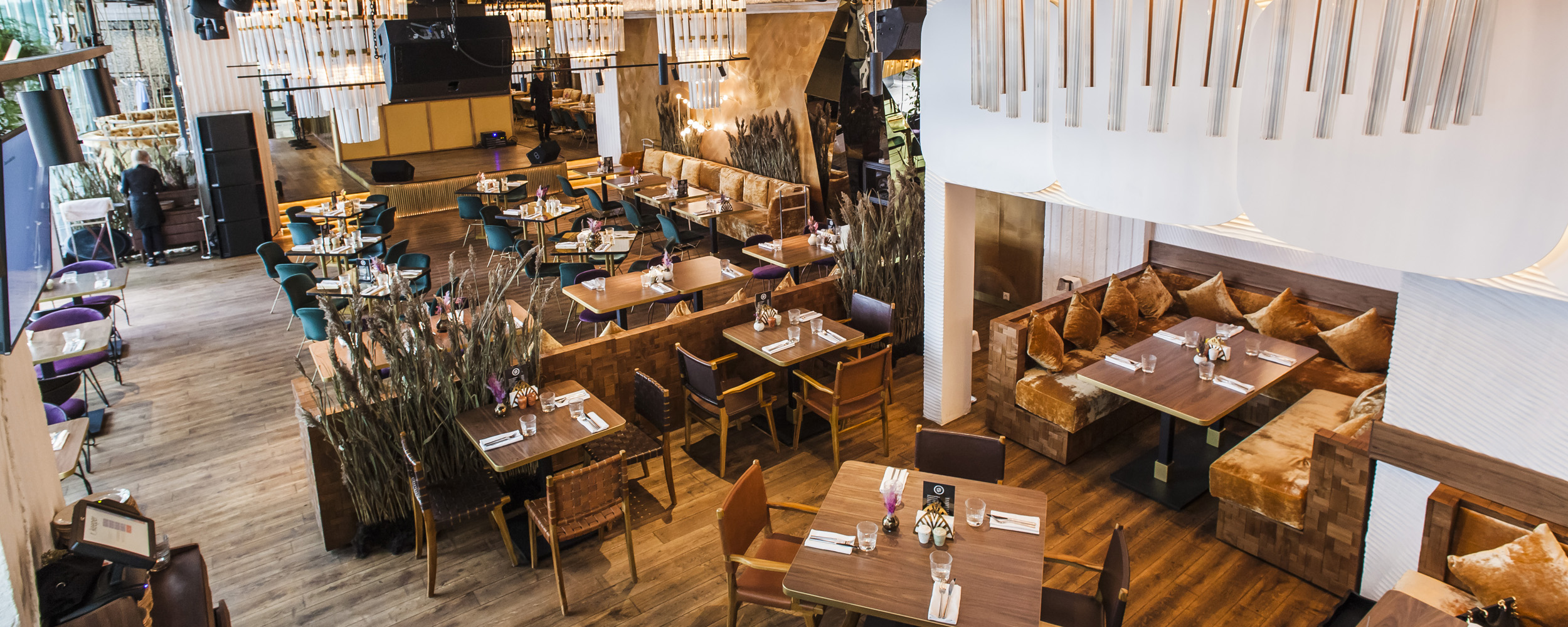 Restoran «Grand Uryuk. Berezka»